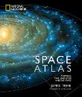 Space Atlas Mapping the Universe & Beyond