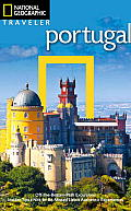 National Geographic Traveler Portugal 2nd Edition