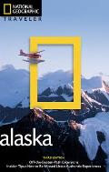 National Geographic Traveler: Alaska, 3rd Edition (National Geographic Traveler)