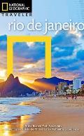 National Geographic Traveler Rio de Janeiro