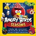 National Geographic Angry Birds Seasons a Festive Flight Into the World's Happiest Holidays and Celebrations