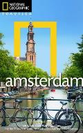 National Geographic Traveler Amsterdam (National Geographic Traveler Amsterdam)