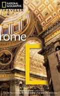 National Geographic Traveler: Rome, 4th Edition (National Geographic Traveler)