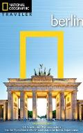 National Geographic Traveler: Berlin, 2nd Edition (National Geographic Traveler)