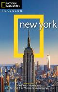 National Geographic Traveler: New York, 4th Edition (National Geographic Traveler)