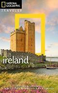 National Geographic Traveler: Ireland, 4th Edition (National Geographic Traveler)
