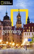 National Geographic Traveler: Germany, 4th Edition (National Geographic Traveler)
