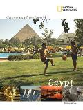 Egypt (National Geographic Countries of the World)