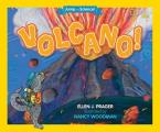 Volcano! (Jump Into Science)
