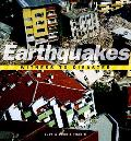 Earthquakes (Witness to Disaster) Cover