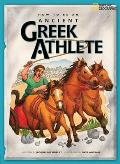 How to Be an Ancient Greek Athlete (How to Be) Cover
