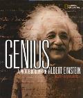 Genius A Photobiography of Albert Einstein