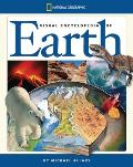 National Geographic Visual Encyclopedia of Earth Cover