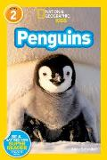 Penguins! (National Geographic Kids: Science Reader - Level 2) Cover