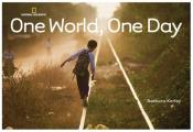 One World, One Day Cover