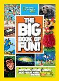 The Big Book of Fun!