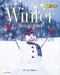 Winter Wonderland (National Geographic Kids) Cover