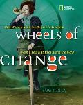 Wheels of Change: How Women Rode the Bicycle to Freedom (with a Few Flat Tires Along the Way) Cover