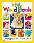 Word Book: Learning the Words in Your World