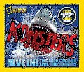 Monsters of the Deep [With 3-D Action Cards] (National Geographic Kids)