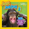 Just Joking 2: 300 Hilarious Jokes about Everything, Including Tongue Twisters, Riddles, and More! (National Geographic Kids)