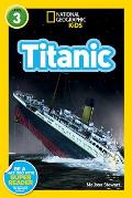 Titanic (National Geographic Readers)