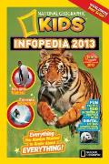 National Geographic Kids Infopedia