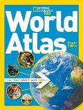 World Atlas (National Geographic Kids)
