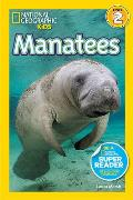 National Geographic Readers: Manatees (Readers)