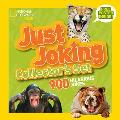 Just Joking Collectors Set Boxed Set 900 Hilarious Jokes About Everything