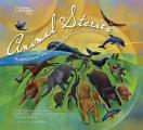 Animal Stories: Heartwarming True Tales From The Animal Kingdom (National Geographic Kids) by Jane Yolen