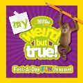 My Weird But True! Fact-A-Day Fun...