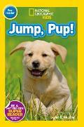 Jump Pup
