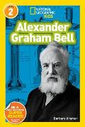 National Geographic Readers: Alexander Graham Bell (Readers)