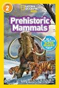 National Geographic Readers: Prehistoric Mammals (Readers)