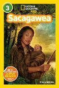 National Geographic Readers: Sacagawea (Readers)