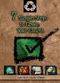 7 Simple Steps to Green Your Church