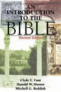 Introduction To the Bible (Rev 12 Edition)