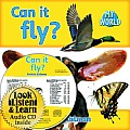 Can It Fly? [With Paperback Book]