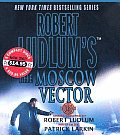 The Moscow Vector (Covert-One Novel) (Abridged) Cover
