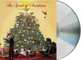 The Spirit of Christmas Cover