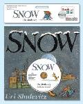 Snow [With Paperback Book] Cover