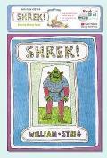 Shrek! (Book & CD Set)
