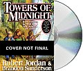 Wheel of Time #13: Towers of Midnight Cover