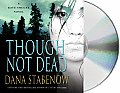 Though Not Dead (Kate Shugak Mysteries) Cover