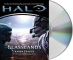 Halo: Glasslands Cover