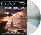 Halo: Primordium (Halo) Cover