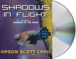 Shadows in Flight (Ender) Cover
