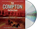 The Compton Collection: The Goodnight Trail/The Western Trail/The Chisholm Trail (Trail Drive)