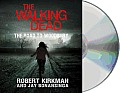The Walking Dead: The Road to Woodbury (Walking Dead) Cover